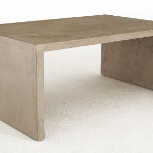 Beton tafel Torio