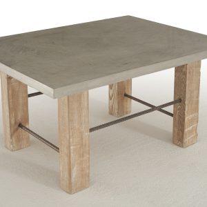Beton tafel Jaspe