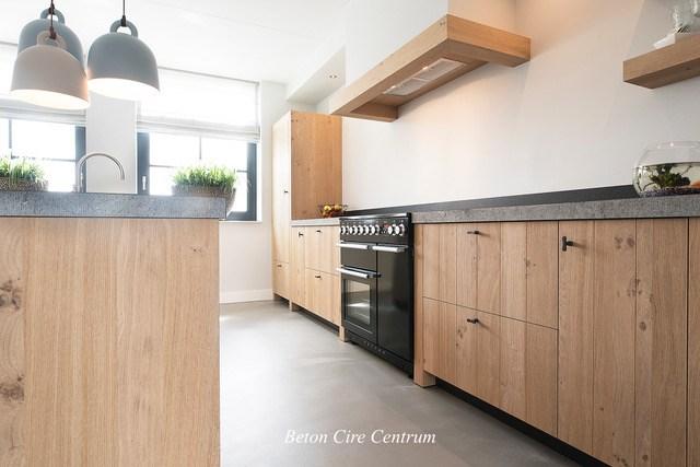 Beton Cire Studio Keukenblad (09)